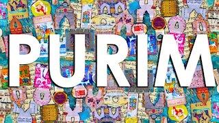 PURIM | Israel Update | House Of Destiny Network