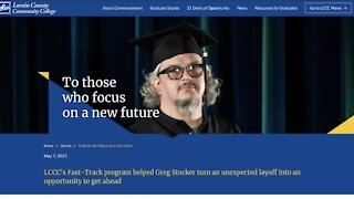 Lorain County Community College offers fast track program to get a job