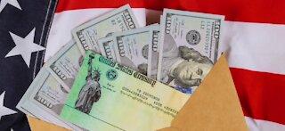IRS: 9 million Americans have yet to claim stimulus checks