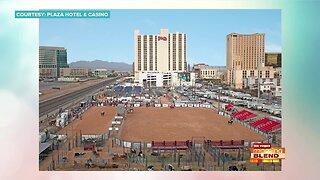 Celebrate Las Vegas' Past!