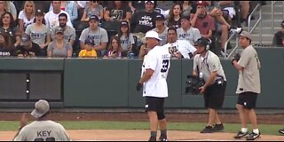 First-ever Battle for Vegas Charity Softball Game