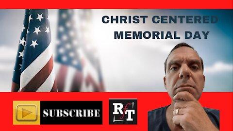 A CHRISTIAN MEMORIAL DAY
