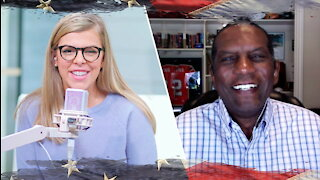 Reigniting Pride in America | Guest: Burgess Owens | Ep 317
