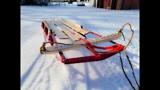 Snow Days, Parte Deux