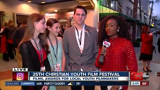 25th Annual Christian Youth Film Festival