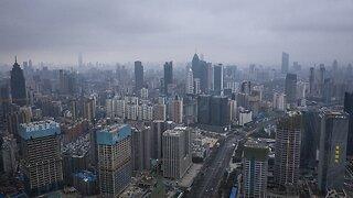 American Dies From Coronavirus In Wuhan, China
