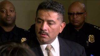 FPC meets to vote on MPD Chief Morales' possible firing