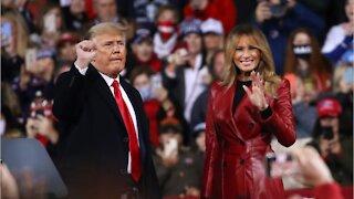 Trump Teases 2024 Run