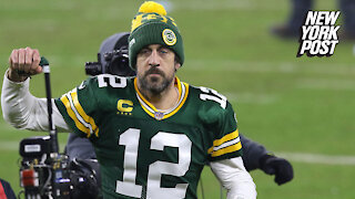 Jordy Nelson: 'Mind-blowing' Packers haven't given Aaron Rodgers an extension