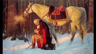 Psychic Focus on the Prophecy of George Washington