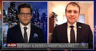 After Hours - OANN News & Entertainment with Curtis Houck