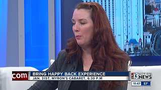 Producer previews Bringing Happy Back Experience