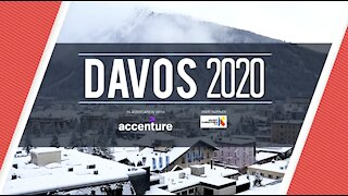 THE GREAT RESET Davos & the Plot to Cancel Trump