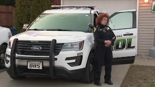 Lake County's Village of Timberlake adds first female chief to police department
