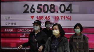 China To Quarantine Certain Travelers Amid Coronavirus Outbreak
