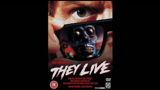 They Live - A retrospective look