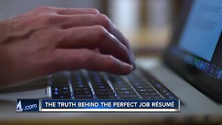Prevent your resume from being tossed in the trash