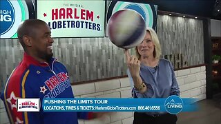 Harlem Globetrotters - Coming to Colorado!
