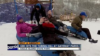 Out & About: Gateway Parks