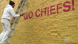 Chiefs inspire local artists