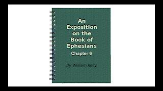 Major NT Works Ephesians Chapter 6 Audio Book