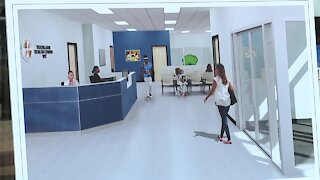 Construction begins for Baltimore County's newest health center