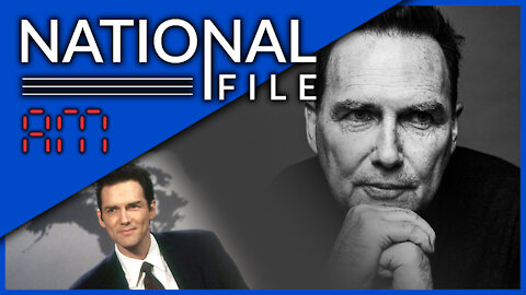 NFTV's MORNING: Dirty Demon Democrats Plot Tyranny Also R.I.P. Norm MacDonald