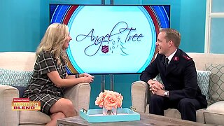 Salvation Army | Morning Blend
