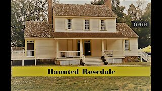 Haunted Rosedale Investigation - Gallo Family Ghost Hunters - Episode 4