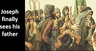 Bible Study Genesis Chapter 46 Explained