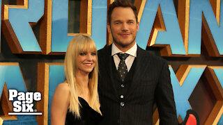 Anna Faris admits pride hurt marriage as Chris Pratt became movie star