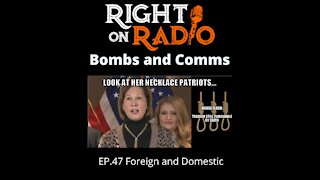 EP.57 Foreign and Domestic