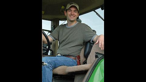 Montana Attorney General Austin Knudsen - Full Interview
