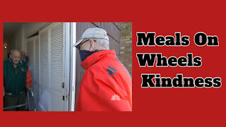 Meals on Wheels America delivers kindness through pandemic