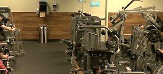 Gym hopeful about full capacity future