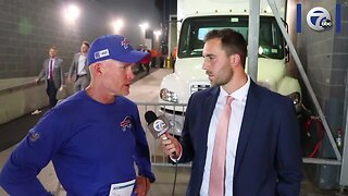 One-on-one with Sean McDermott