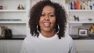 "Michelle Obama Talks About ""Low Grade Depression"""