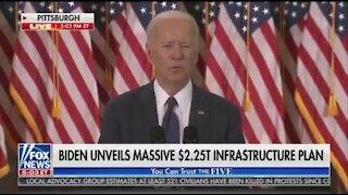 Biden: I Believe In American Capitalism