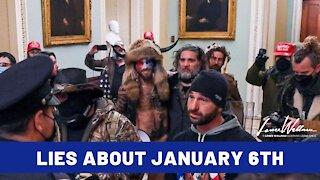 Lies About January 6th | Lance Wallnau