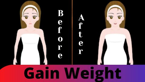 How to Gain Weight Fast   Healthy Tips To Gain Weight Fast   Health Zone