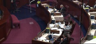 Three Nevada lawmakers sick with COVID-19 as 2021 legislative session quickly approaches