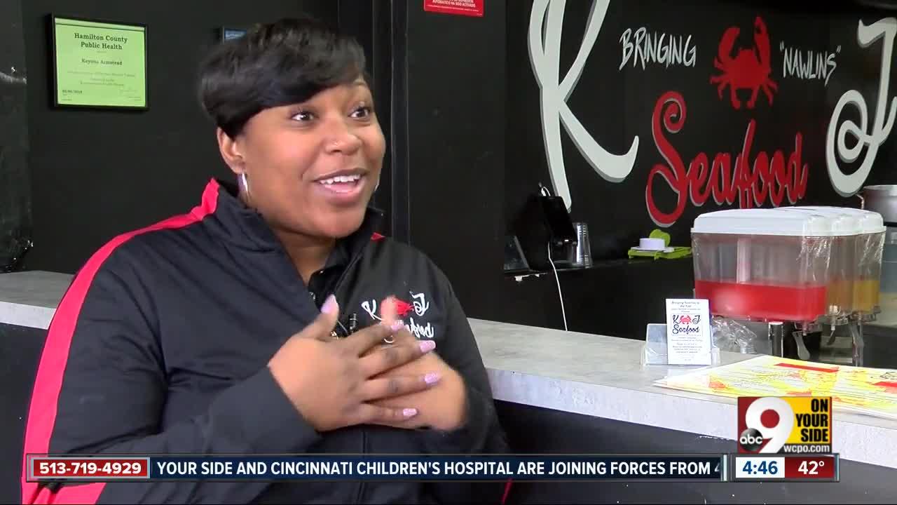 Cincinnati Black Restaurant Week highlights black-owned businesses