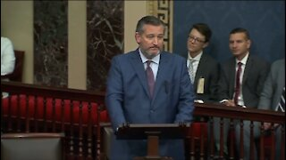 Cruz: Pelosi Is Drunk On Power With Her Abusive Mask Mandates