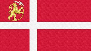 Norway National Anthem (Until 1820; Instrumental Midi) Norges Skaal