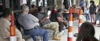 Millions of unemployed Americans are struggling