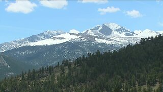 Rocky Mountain National Park will begin phased reopening starting May 27, officials say