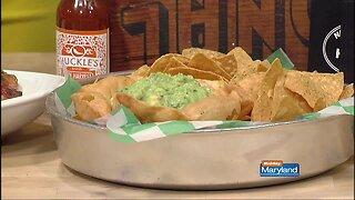 Baltimore County Restaurant Week - Nacho Mamas