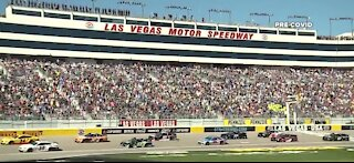 NASCAR welcomes back fans later this week
