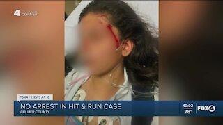 Southwest Florida mother wants driver who struck her daughter arrested