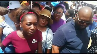South Africa - Pretoria - Pupils still not placed in schools - Video (Dnk)